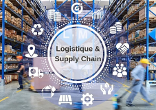 Supply Chain - Logistique - Transport